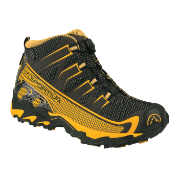 Falkon GTX Black/Yellow