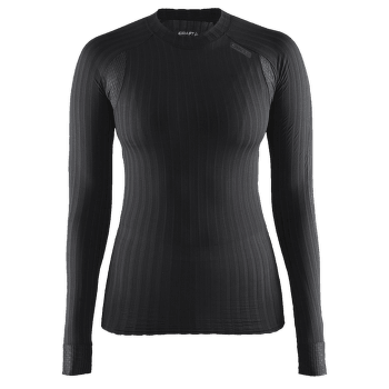 Active Extreme CN LS 2.0 Women 9999 Black