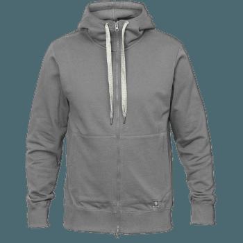 Greenland Zip Hoodie Grey