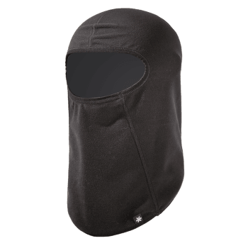 D16 Fleece Balaclava black