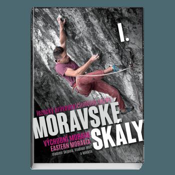 Moravské skály I - Východní Morava