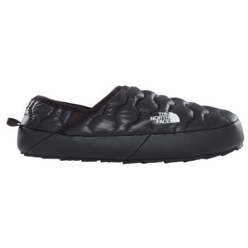 Thermoball ™ Traction Mules IV (331E) SHINYTNFBLCK/DRKSHADOWGRY