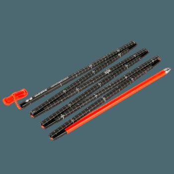 Carbon Probe 240 light (2620-00241) neon orange