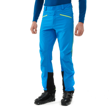 Touring Shield Pant Men ELECTRIC BLUE/ACID GREEN
