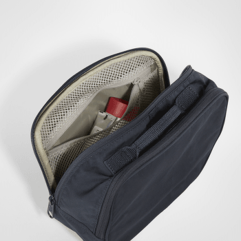 Kanken Toiletry Bag Super Grey