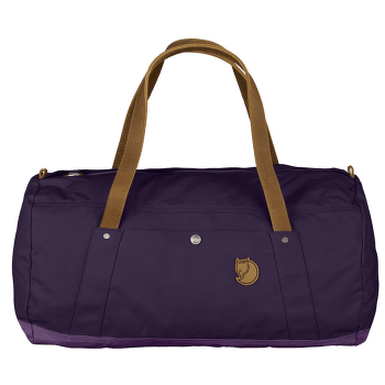 Duffel No.4 Alpine Purple-Amethyst
