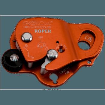 Roper oranžová