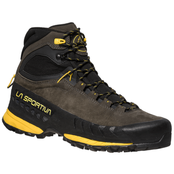 TX5 GTX Men Carbon/Yellow