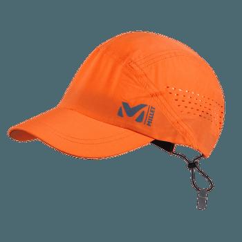 INTENSE CAP VERMILLON