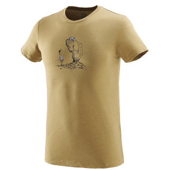 Way Up T-Shirt SS Men OLIVE