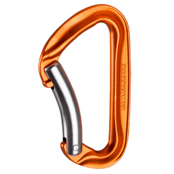 Wall Key Lock 1220 Orange