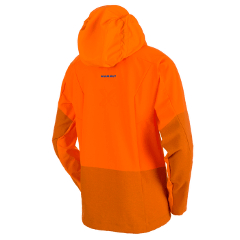 Eisfeld Light SO Hoody Men sunrise