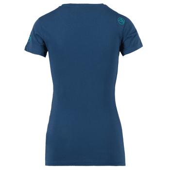 Windy T-Shirt Women Opal