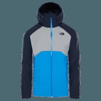 Stratos Jacket Men (CMH9) BOMBERBLE/MIDGREY/URBNAVY