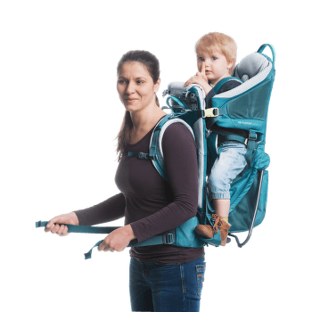 Kid Comfort Active SL denim