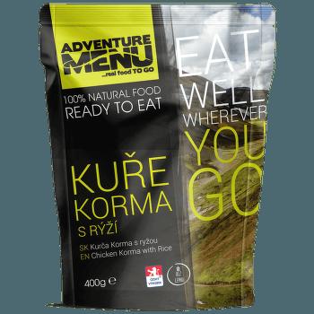 Kuře Korma s rýží