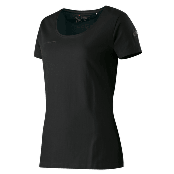 Mammut Logo T-Shirt Women (1041-06540) black 0001