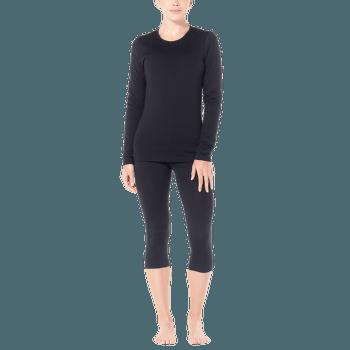Oasis Legless Women (104382) Black001