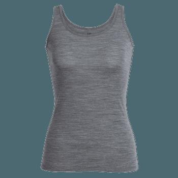 Siren Tank Women (103213) Gritstone HTHR IBANS_00894