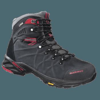 Mercury Advanced High II GTX® Men black-dark inferno 0726