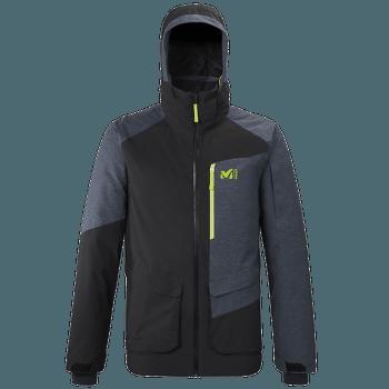 Allais Jacket Men NOIR/ORION
