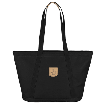 Totepack No.4 Wide Black