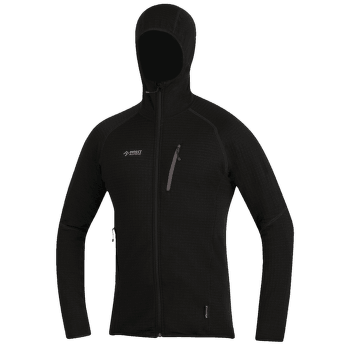 Dragon Jacket Men black/grey