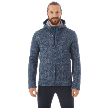 Chamuera ML Hooded Jacket Men (1014-01360) wing teal 50227