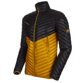 Broad Peak Light IN Jacket Men (1013-00420) Black-golden 00328