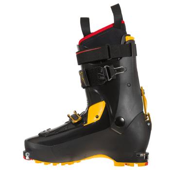Skorpius CR Black/Yellow 999100