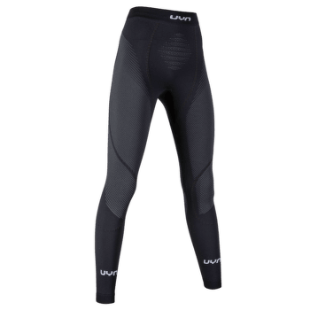 Ambityon UW Pant Long Women Blackboard/Anthracite/White