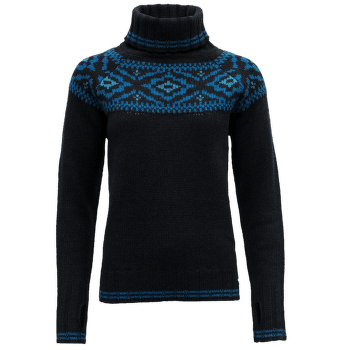 Ona Round Sweater Women 284A INK
