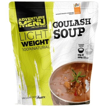 Lightweight Gulášová polévka