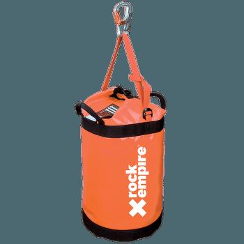 Zátěžový vak oranžová 018