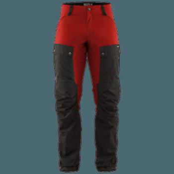 Keb Trousers Regular Men (85656R) Stone Grey-Lava
