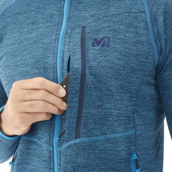 Lokka Jacket Men ELECTRIC BLUE