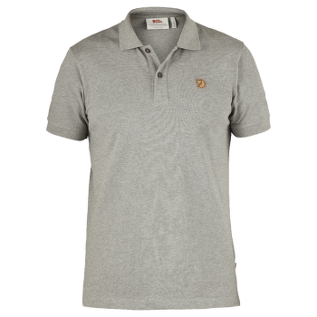 Övik Polo Shirt Men Grey