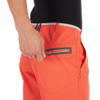 Alnasca Shorts Men poseidon