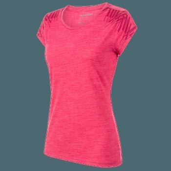 Alnasca T-Shirt Women (1017-01780) sundown melange 6363