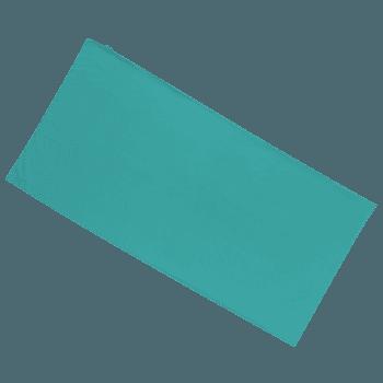 Silk-Cotton Standard (Rectangular) Sea Foam