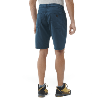 Red Wall Stretch Short Men ORION 8737