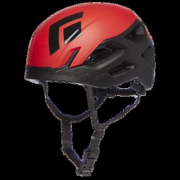 Vision Helmet Hyper Red