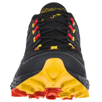 Lycan II Black/Yellow 999100