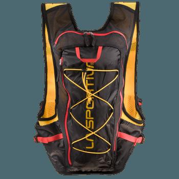 Trail Vest Black/Yellow (Black Yellow)