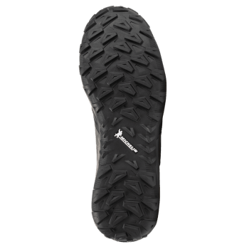 Saentis Low Men black-dark titanium