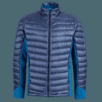 Flexidown IN Jacket Men marine-sapphire