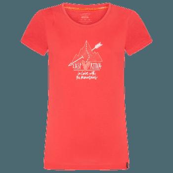Alakay T-shirt Women Hibiscus