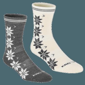Vinst Wool Sock 2PK DUS