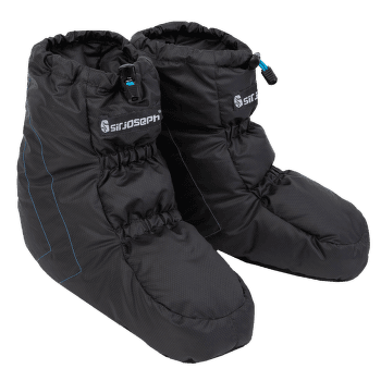 Down Boots II dark grey