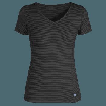 Abisko Cool T-Shirt Women Dark Grey 030